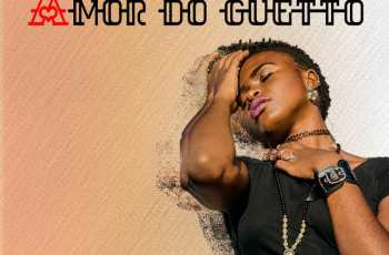 Cidia Duarte - Amor do Ghetto (Ghetto Zouk) 2017