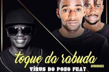 Dj Havaiana feat. Vírus do Pong - Toque da Rabuda (Afro House) 217