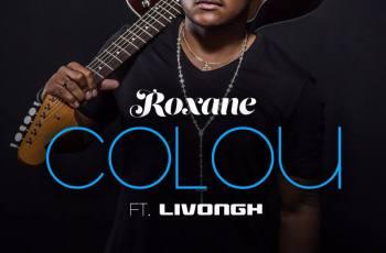 Roxane Fernandez feat. Livongh - Colou (Kizomba) 2017