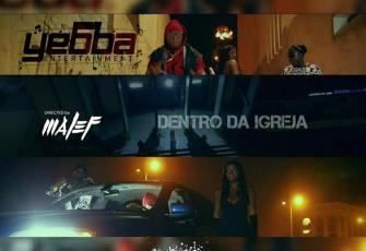 Ready Neutro & Ex3mo Signo - Dentro Da Igreja (2017)