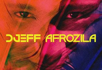 Djeff Afrozila feat. Homeboyz - Metamorfose (Afro House) 2017