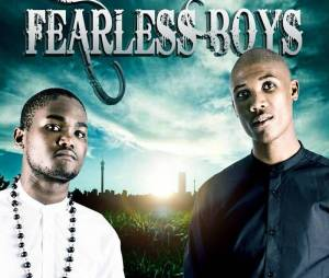 Fearless Boyz - #### (Afro House) 2017