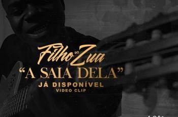 Filho do Zua - Saia Dela (Kizomba) 2017
