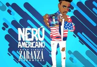 Nerú Americano - Zaranza (Afro House) 2017