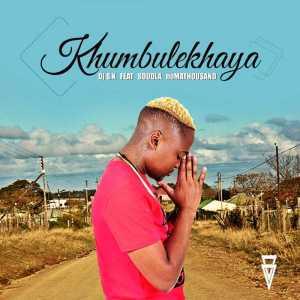 DJ SK feat. Sdudla Noma1000 - Khumbulekhaya (Afro House) 2017