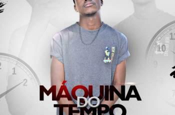 Edy Henriques - Maquina do Tempo (Kizomba) 2017