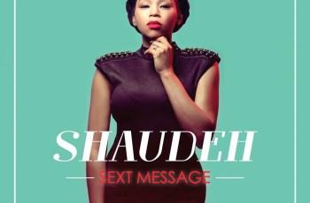 Shaudeh - Sext Message (Kizomba) 2017