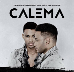 Calema - It's Summer (2017)