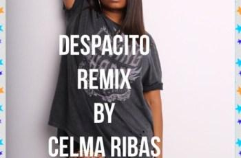 Celma Ribas - Despacito (Kizomba Remix) 2017