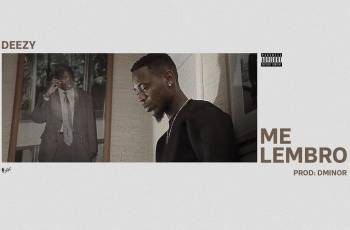 Deezy - Me Lembro (2017)