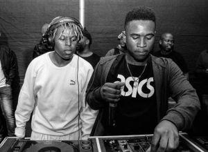 Distruction Boyz - Yibambe (Afro House) 2017