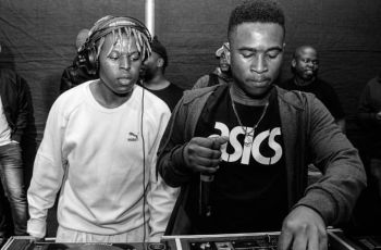Distruction Boyz - Yibambe (Afro House) 2017