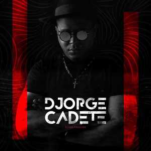 DJorge Cadete feat. KS Drums - Religion Taller (Afro House) 2017