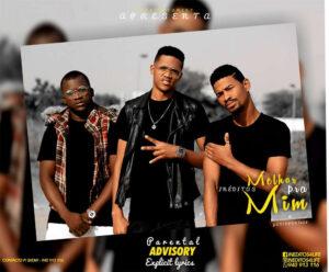 Inéditos - Melhor Pra Mim (Kizomba) 2017