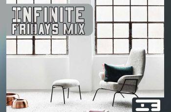 Infinite Boys - Infinite Fridays Mix (Afro House Mix) 2017