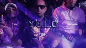 NGA - YOLO (feat. Djodje) 2017