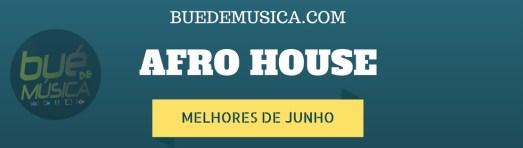 VA AFRO HOUSE As Melhores (Junho) 2017