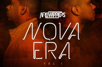 Afro Warriors - Mix Nova Era Vol. 1.0