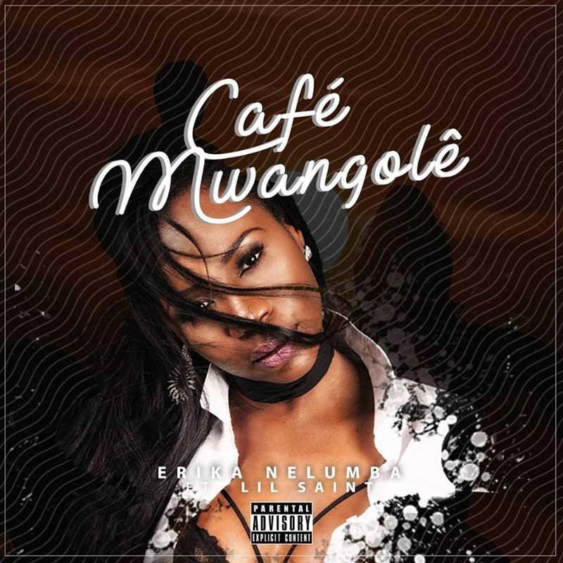 Resultado de imagem para Erika Nelumba - Café Mwangolé