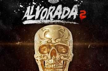 Latino Records - Alvorada 2 (EP) 2017