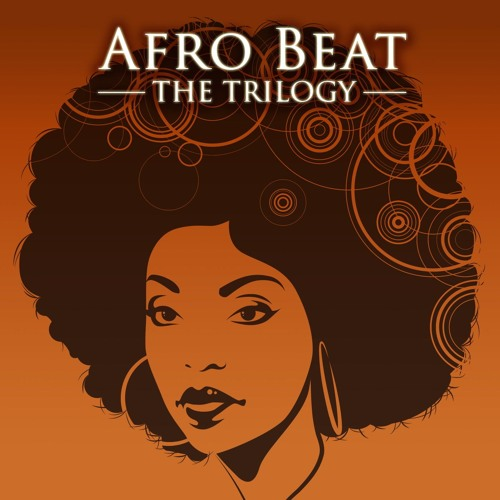 Gaia Beat & Young Power - I Luv Afro (Original Mix) 2017