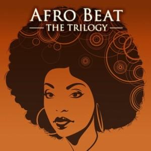 Gaia Beat & Young Power - I Luv Afro (Original Mix) 2017