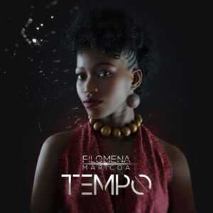 Filomena Maricoa - Da Gás (feat. Dama Do Bling) 2017