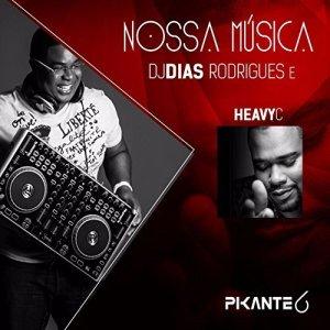 Heavy C - Nossa Música (Kizomba) 2017