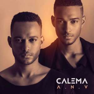Calema - A.N.V. (A Nossa Vez) [Album] 2017
