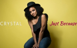 Crystal - Just Because (Kizomba) 2017