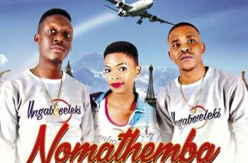 Dj Target No Ndile feat. Zola - Nomathemba (Gqom) 2017
