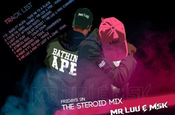 Mr Luu & MSK - Tru FM Mix Week 5