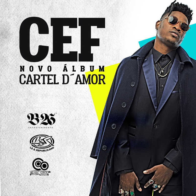 CEF - Cartel d´ Amor (Álbum Completo) 2017