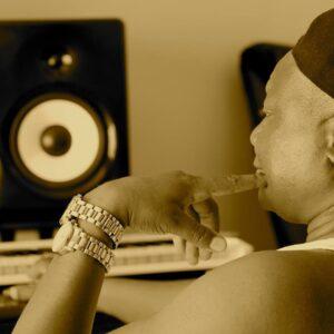 DJ Steve - Ingoma (feat. Oskido & Nokwazi) 2017