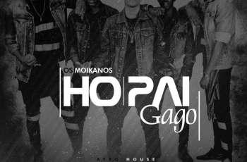 Os Moikanos - Gago (Oh Pai) 2017