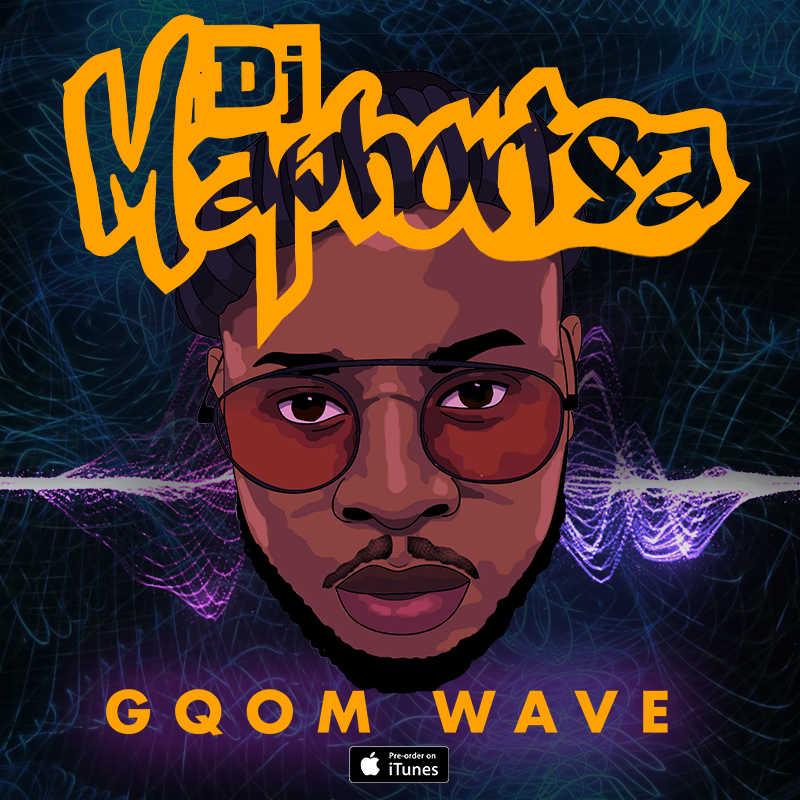 DJ Maphorisa & Oskido - Naja (Gqom Remix) 2017