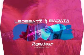 LeoBeatz & Dj Barata - Double Impact (Afro House) 2017