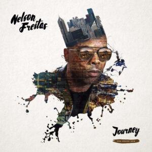 Nelson Freitas - Wind It Up