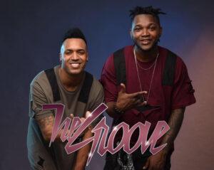 The Groove - Colada a Mim (feat. Vanni Alves) 2017