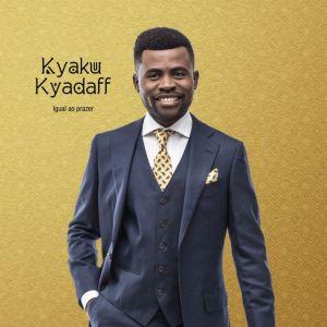 Kyaku Kyadaff - Doença do Bolso (Semba) 2017