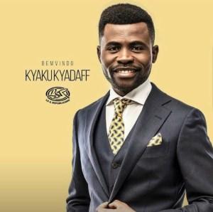 Kyaku Kyadaff - Mônica