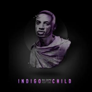 Da Capo - Indigo Child (Álbum) 2017