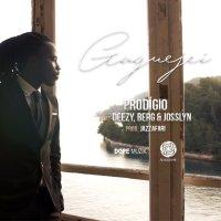 Prodígio - Gaguejei (ft. Deezy, Berg & Josslyn) 2017