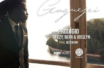 Prodígio - Gaguejei (ft. Deezy, Berg & Josslyn ) 2017
