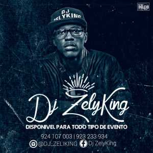 Dj ZelyKing - My Passion for House Mix Vol. 5