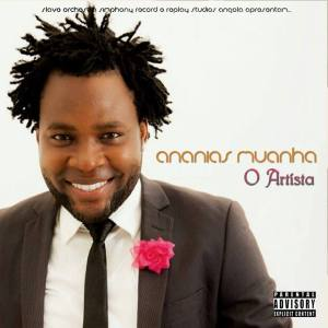 Ananias Muanha - Casamento