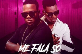 DJ Samuka - Me Fala Só (feat. Juvêncio Luyiz) 2018