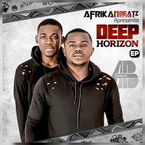 Afrikan Beatz - Vou Gerir (Afro House) 2018