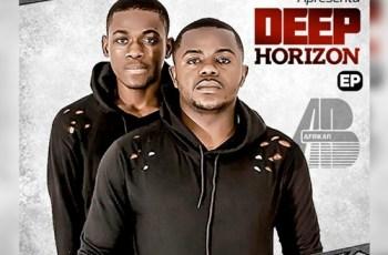 Afrikan Beatz feat. Dj Barata - Attenti0n (Afro Remix)