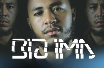 Dj BIG IMA - Kizomba Mix Part II 2018